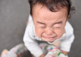 Why is your baby crying?