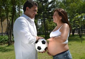 Tips to look great while being pregnant