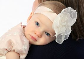Ways to strengthen the bond with baby (Part 2)