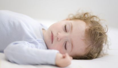 Tips for little one's sleep shedule