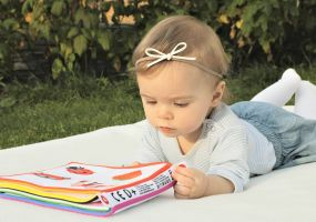 Tips to toddler's language development