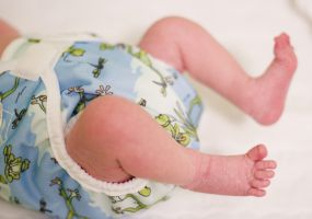 What to know about nighttime diapers?
