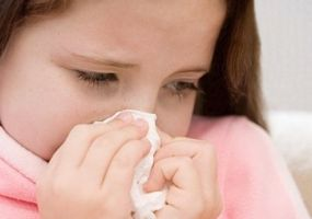 What to do with a runny nose?
